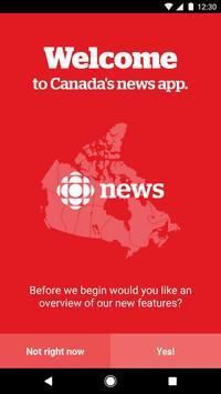 CBC News Cartaz