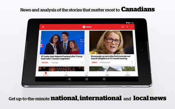 CBC News imagem de tela 17
