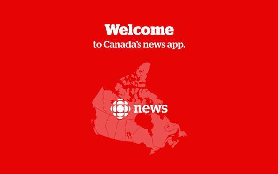 CBC News imagem de tela 8
