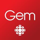 CBC Gem-icoon