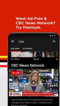 CBC Gem screenshot 7