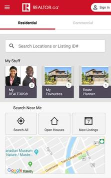 REALTOR.ca screenshot 2