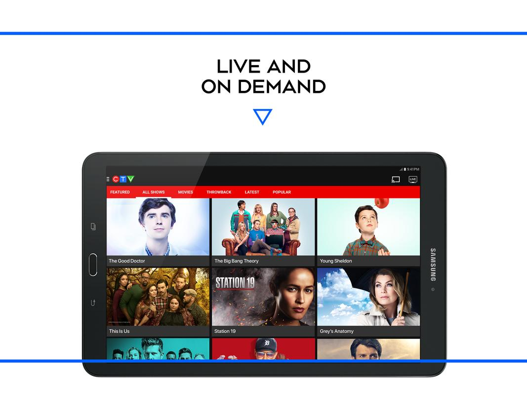 Ctv For Android Apk Download