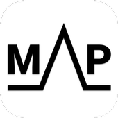 Paper Maps icône