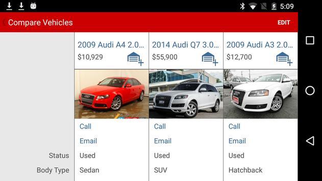 autoTRADER.ca - Auto Trader تصوير الشاشة 6