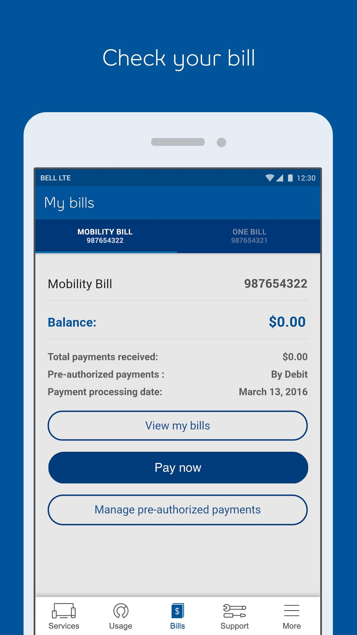 MyBell for Android - APK Download
