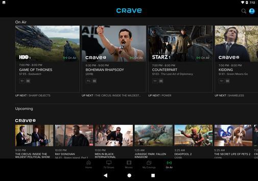 Crave スクリーンショット 14