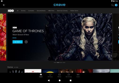 Crave スクリーンショット 10