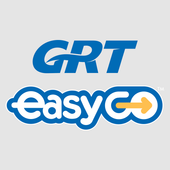 GRT easyGO icon