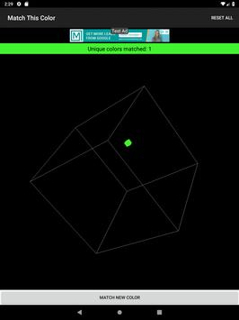 OpenGL ES Color Cube for Android - APK Download