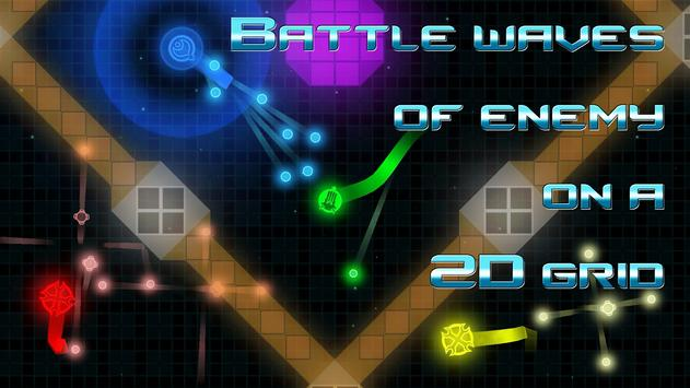 Circle Wars screenshot 7