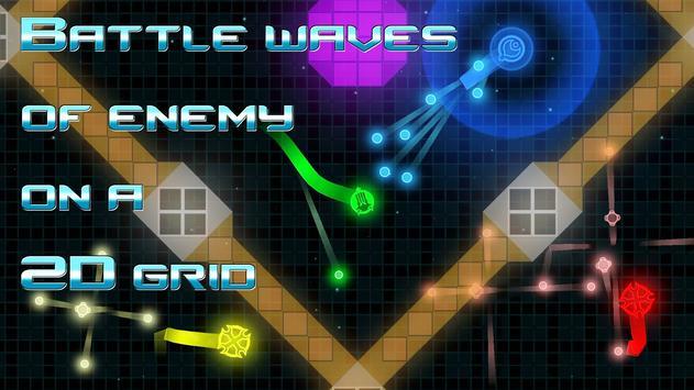 Circle Wars screenshot 9