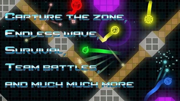 Circle Wars screenshot 13