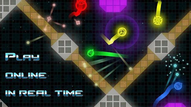Circle Wars screenshot 1