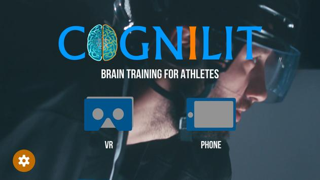 Cognilit poster