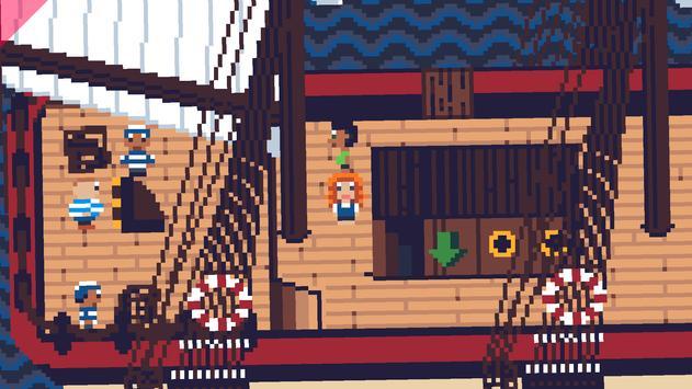 Monster RPG 3 screenshot 2
