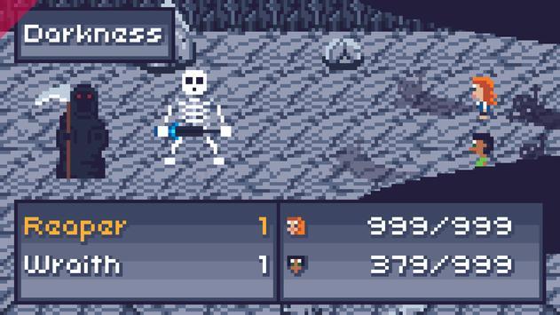 Monster RPG 3 screenshot 7