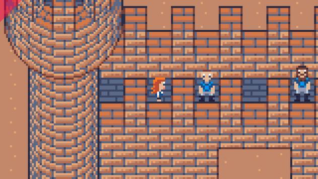 Monster RPG 3 screenshot 6