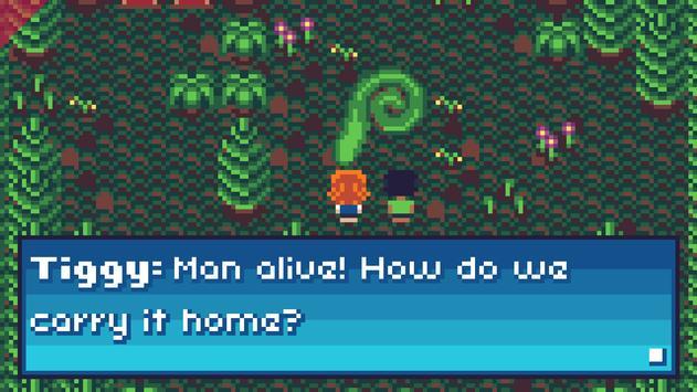 Monster RPG 3 screenshot 8