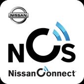 NissanConnect Services Canada icon