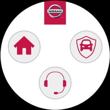 NissanConnect Services Canada screenshot 3