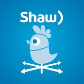 Shaw FreeRange TV आइकन