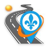 Voici Québec icon