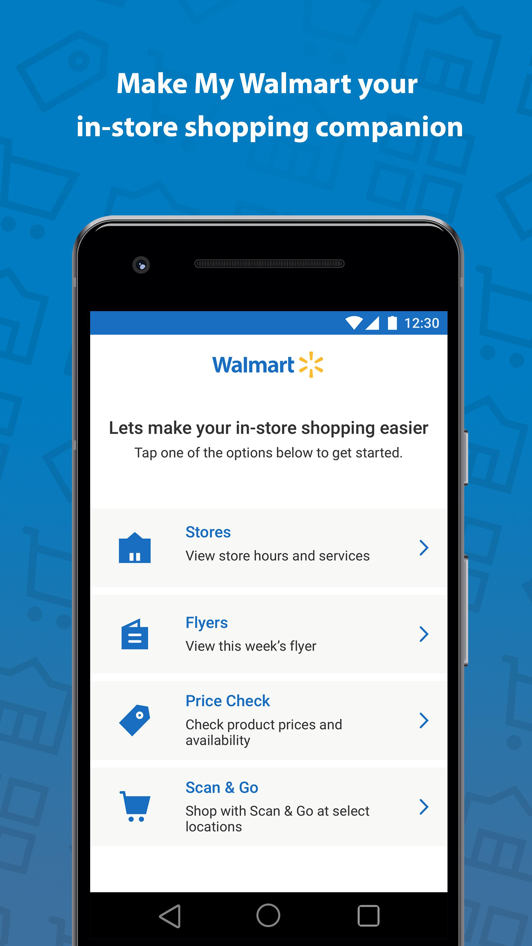 My Walmart For Android Apk Download