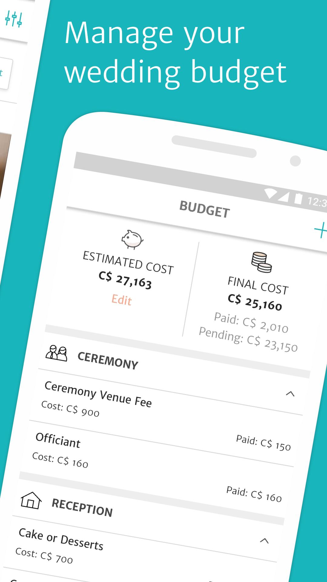 Wedding Planner Cost.Wedding Planner Weddingwire Canada For Android Apk Download
