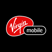 Virgin Mobile My Account icon