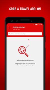 Virgin Mobile My Account Ekran Görüntüsü 3
