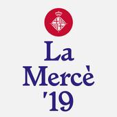 Mercè 19 Festa Major Barcelona icon