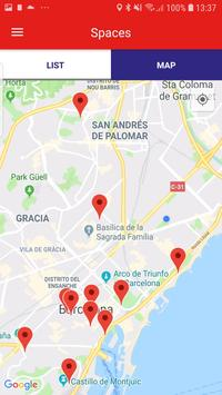 Mercè 19 Festa Major Barcelona screenshot 5
