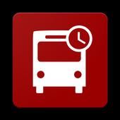 Next bus Barcelona icon