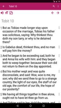 Catholic Bible Verses screenshot 5