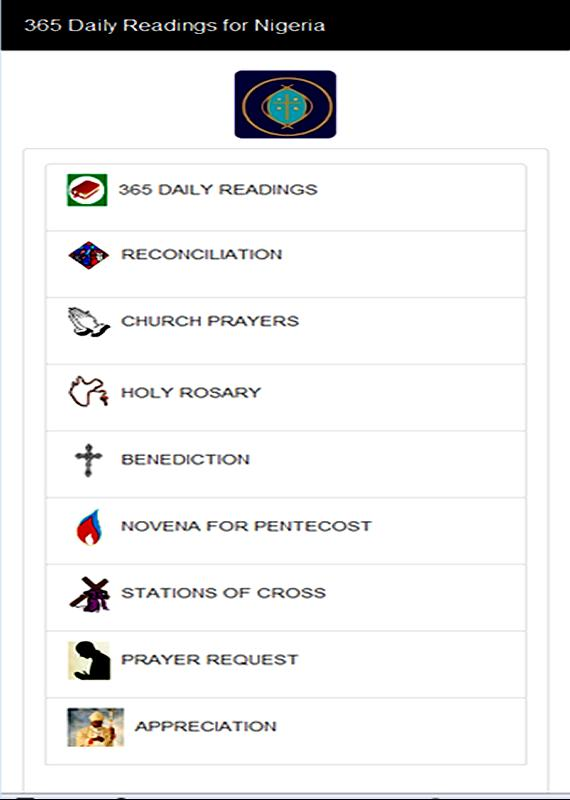 CATHOLIC MISSAL for Android - APK Download