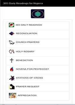 CATHOLIC MISSAL screenshot 10