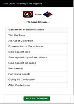 CATHOLIC MISSAL screenshot 11