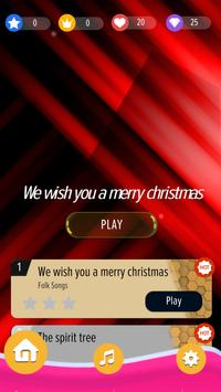 Piano Ladybug Noir 2 screenshot 4