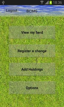 CTS Cattle App poster
