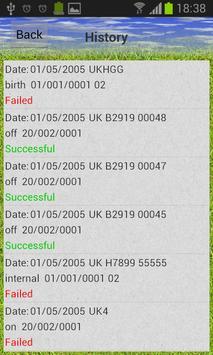 CTS Cattle App screenshot 5