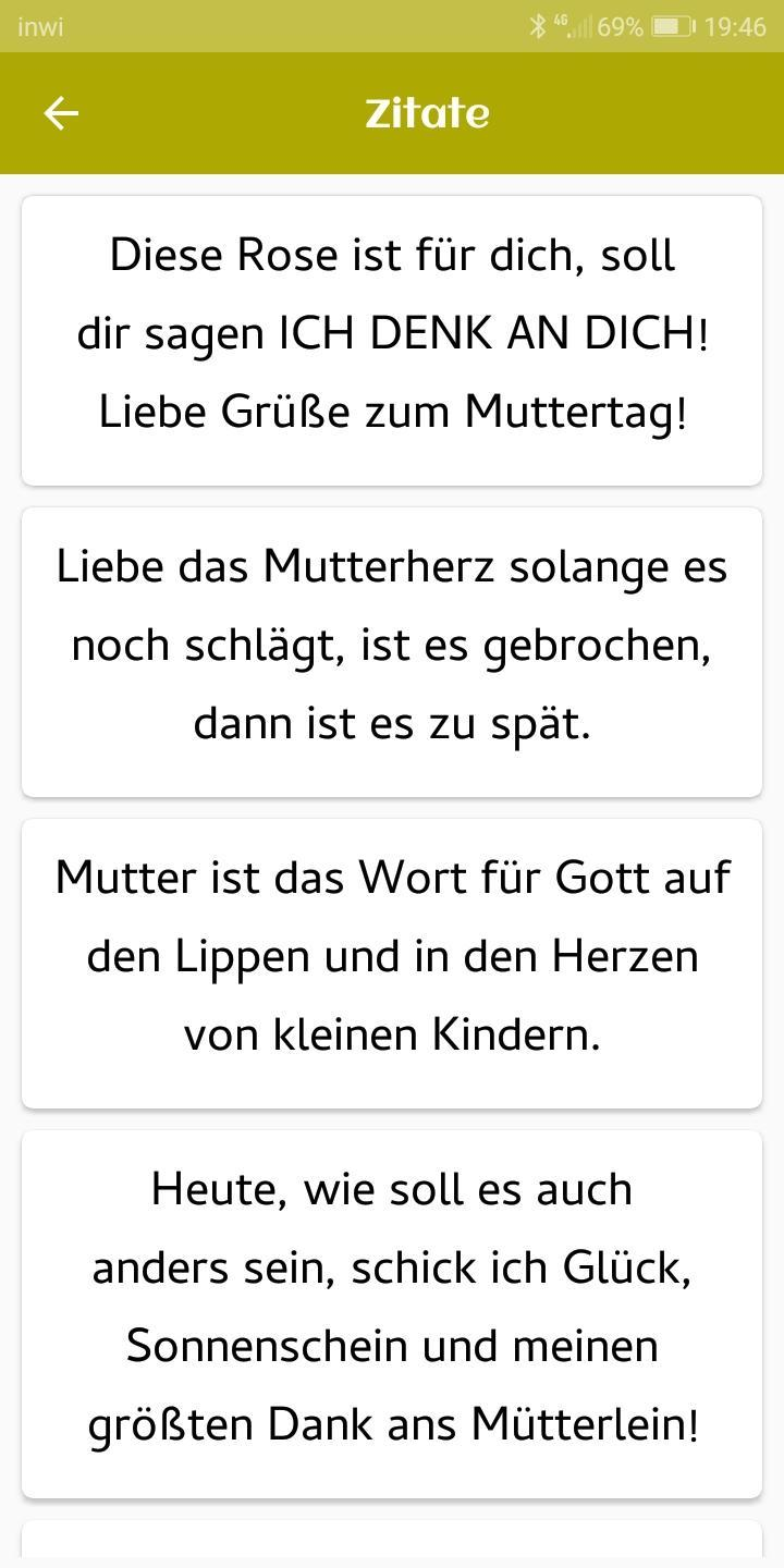 Muttertag Sms For Android Apk Download