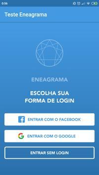 Enneagram Test poster