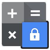 Calc Box - Photo,video locker,Safe Browser,Applock Zeichen