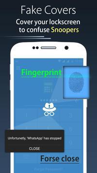 Calc Box - Photo,video locker,Safe Browser,Applock Screenshot 7