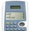 Scientific calculator 30 pro, 34 pro biểu tượng