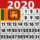 2020 Sinhala Calendar APK Android