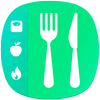Calorie Counter - Food & Diet Tracker आइकन