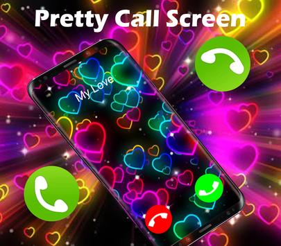 Color Flash Launcher - Call Screen Themes screenshot 3