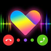 Color Call icon
